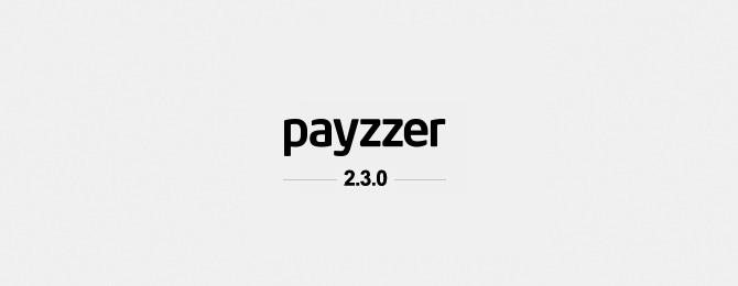 Payzzer 2.3.0